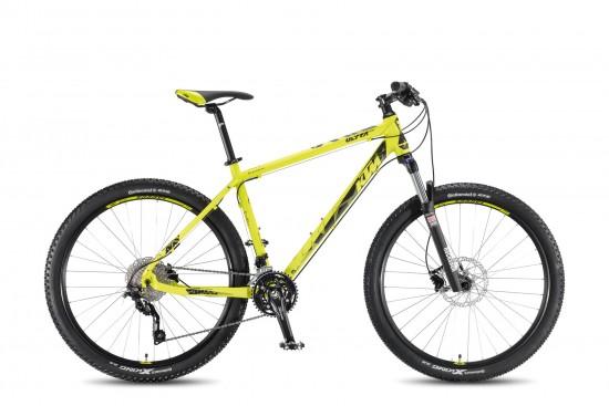 Bicicleta KTM ULTRA FLITE 27 – 2016