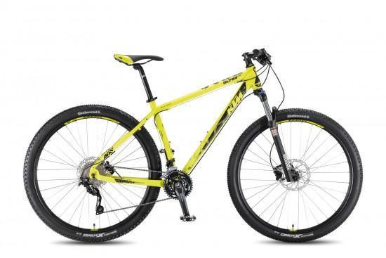 Bicicleta KTM ULTRA FLITE 29 30S SLX/DEORE – 2016