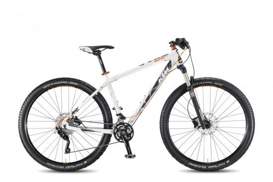 Bicicleta KTM ULTRA         FORCE 29 30S DEORE XT/DEORE – 2016