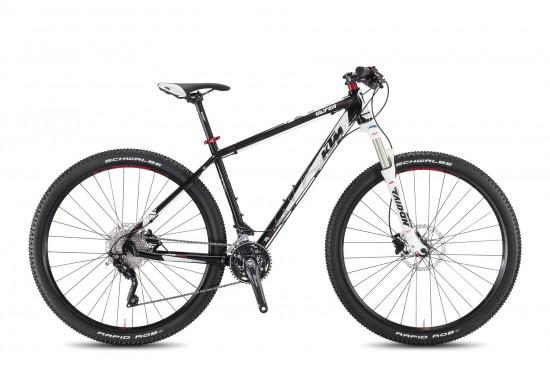 Bicicleta KTM ULTRA SPORT 29 30S DEORE XT/DEORE – 2016