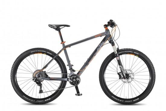 Bicicleta KTM ULTRA TEAM 27 – 2016