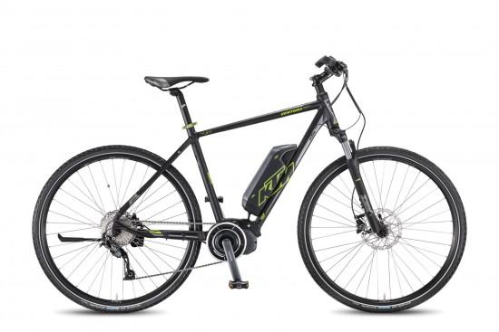 Bicicleta Electrica KTM VENTURA Cross 9- 2016