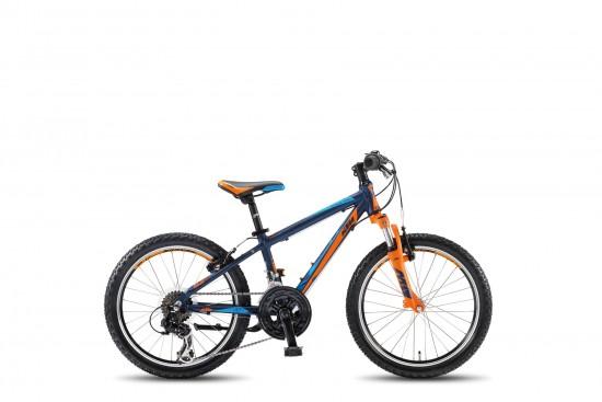 Bicicleta KTM Copii WILD CROSS 20.12 – 2016