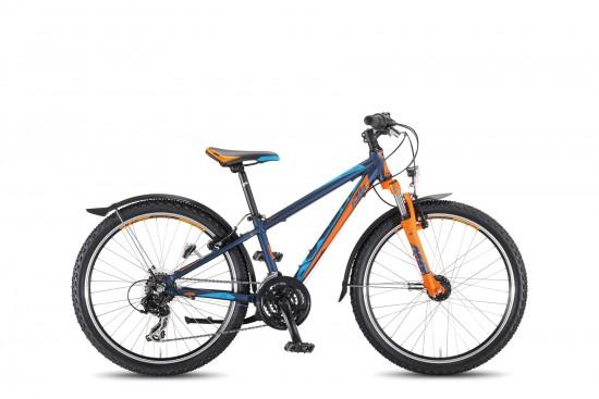 Bicicleta KTM Copii WILD CROSS 24.18 Street – 2016