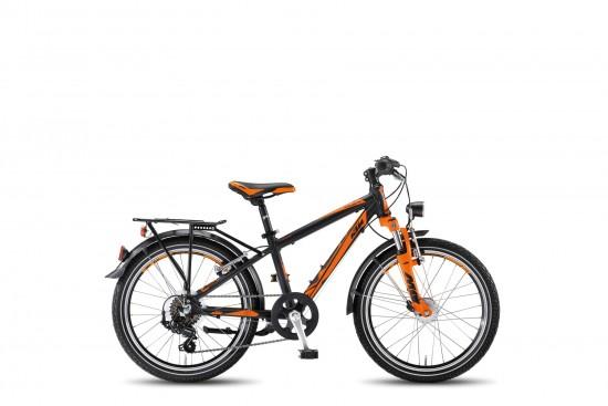 Bicicleta KTM Copii WILD ONE 20.6 ATB – 2016