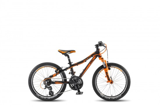 Bicicleta KTM Copii WILD SPEED 20.21 V – 2016