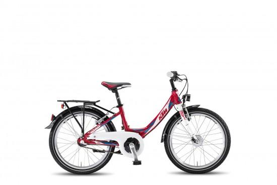 Bicicleta KTM Copii WILD CAT 20.3 ATB – 2016