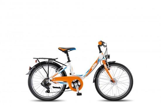 Bicicleta KTM Copii WILD CAT 20.6 ATB – 2016