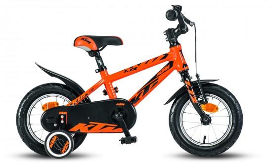 Bicicleta copii KTM 1.12