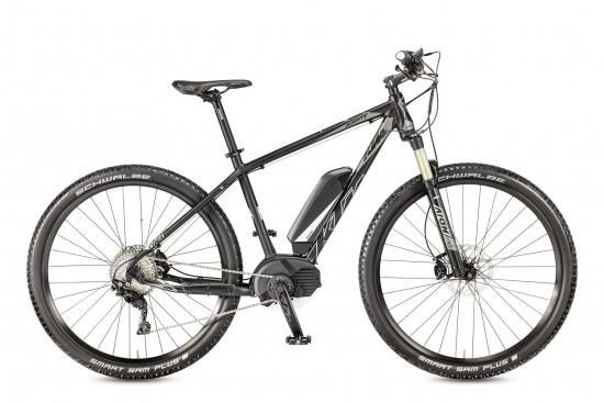 Bicicleta KTM Electrica MACINA Mighty 291    11s Deore XT 2017