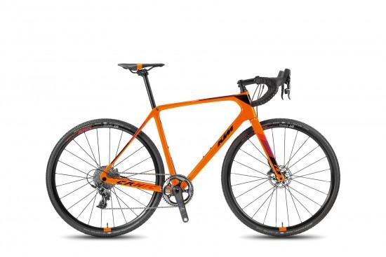 Bicicleta KTM CANIC CXC – 2018
