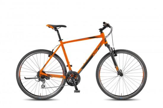 Bicicleta KTM LIFE ONE 24 2019