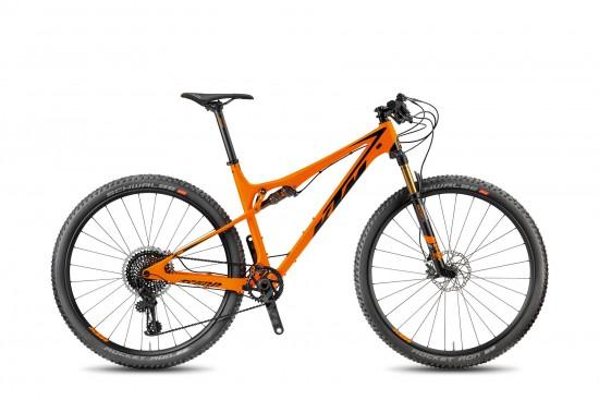 Bicicleta KTM SCARP 29 PRESTIGE 12 – 2018