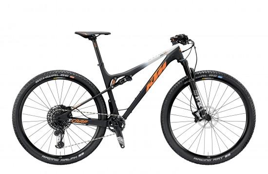 Bicicleta KTM SCARP ELITE 12 2019
