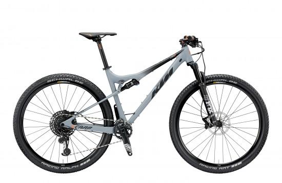 Bicicleta KTM SCARP 293 12 2019