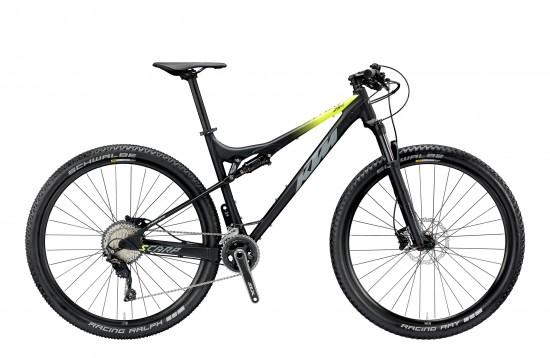 Bicicleta KTM SCARP 294 22 2019