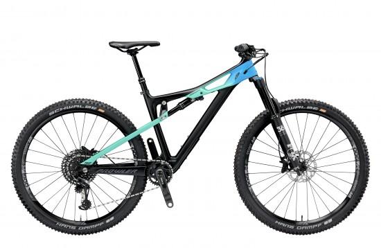 Bicicleta KTM PROWLER MASTER 12 2019