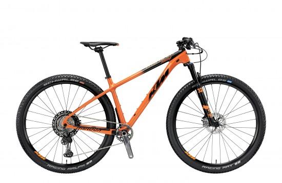 Bicicleta KTM MYROON PRIME 12 2019