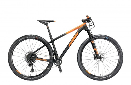 Bicicleta KTM MYROON MASTER 12 2019
