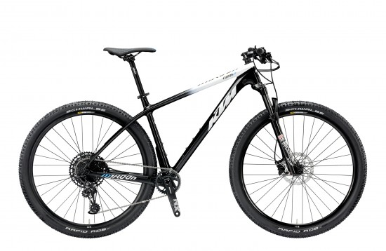 Bicicleta KTM MYROON COMP 12 2019
