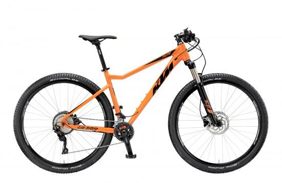 Bicicleta KTM ULTRA FLITE 29.20 2019