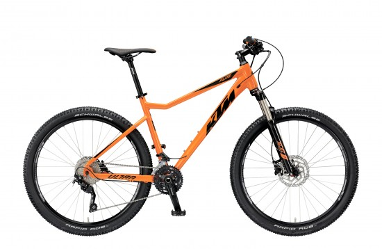Bicicleta KTM ULTRA FLITE 27.20 2019