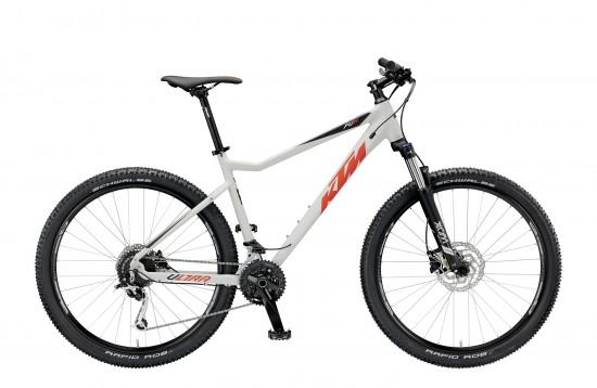 Bicicleta KTM ULTRA FUN 29.27 2019