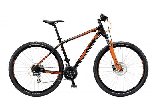 Bicicleta KTM CHICAGO 29.24 DISC H 2019