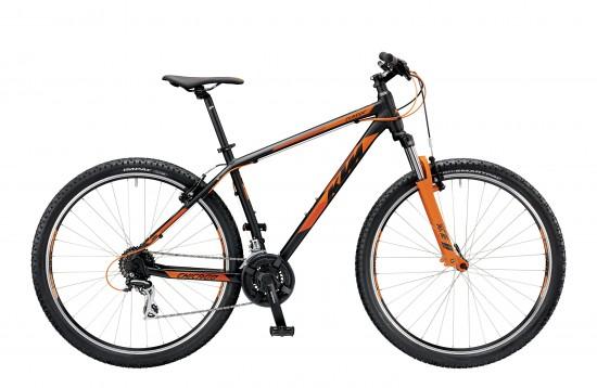Bicicleta KTM CHICAGO 29.24 CLASSIC 2019