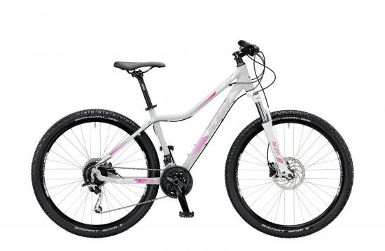 Bicicleta KTM PEGGY SUE 27.27 2019
