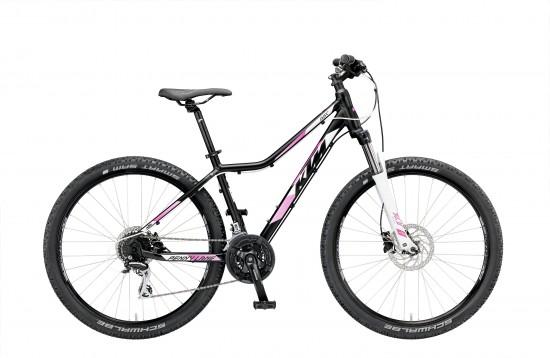 Bicicleta KTM PENNY LANE 27.24 DISC H 2019