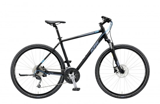 Bicicleta KTM LIFE  ROAD 27 DISC 2019