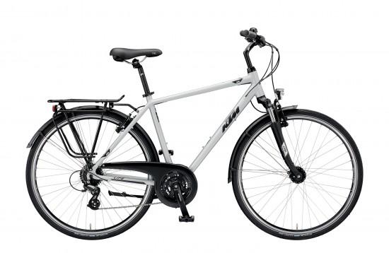 Bicicleta KTM LIFE JOY 24 2019