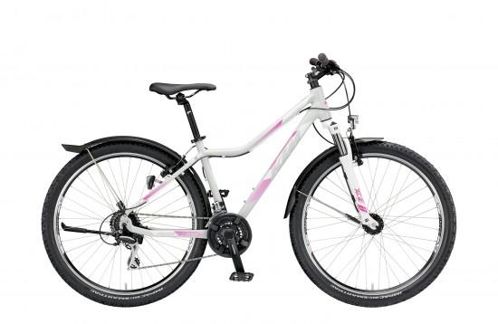 Bicicleta KTM PENNY LANE 27.24 STREET 2019