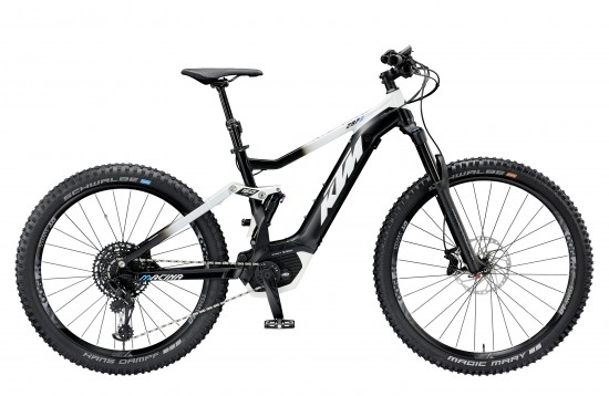 Bicicleta Electrica KTM MACINA KAPOHO 2973 2019