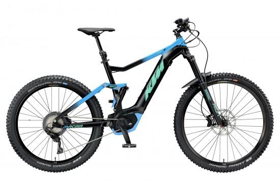 Bicicleta Electrica KTM MACINA KAPOHO 2974 2019
