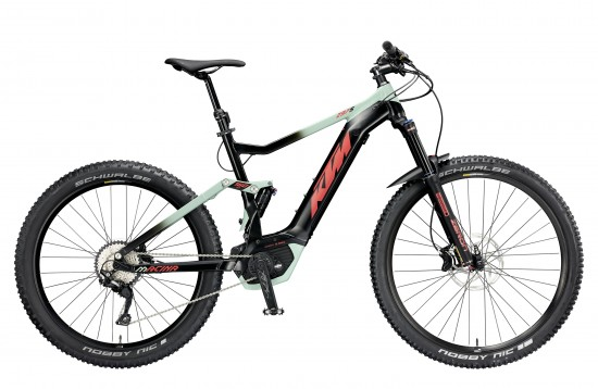 Bicicleta Electrica KTM MACINA KAPOHO 2975 2019