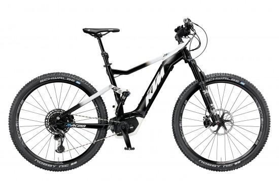 Bicicleta Electrica KTM MACINA CHACANA 292 2019