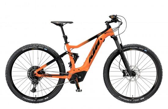 Bicicleta Electrica KTM MACINA CHACANA 293 2019
