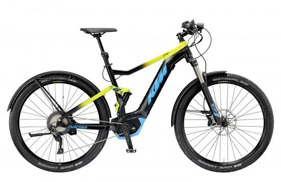 Bicicleta Electrica KTM MACINA CHACANA LFC 2019
