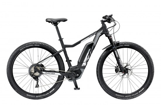 Bicicleta Electrica KTM MACINA MIGHTY 291 2019