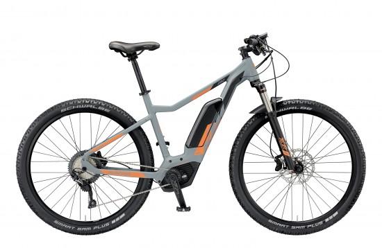 Bicicleta Electrica KTM MACINA MIGHTY 292 2019