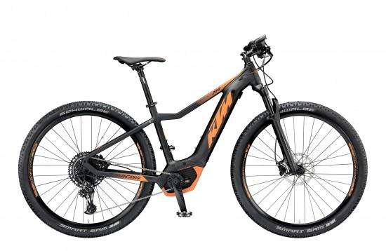 Bicicleta Electrica KTM MACINA RACE 293 2019