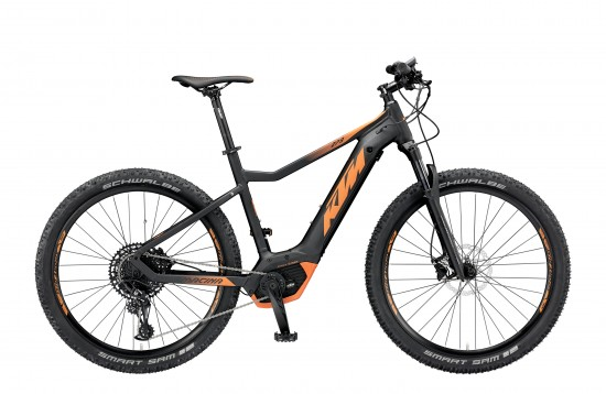 Bicicleta Electrica KTM MACINA RACE 273 2019