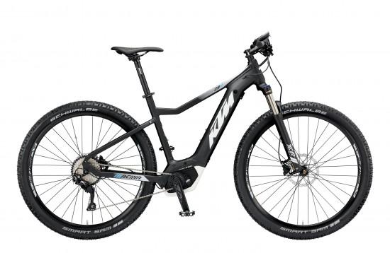 Bicicleta Electrica KTM MACINA RACE 294 2019
