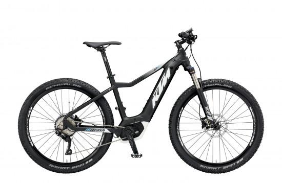 Bicicleta Electrica KTM MACINA RACE 274 2019