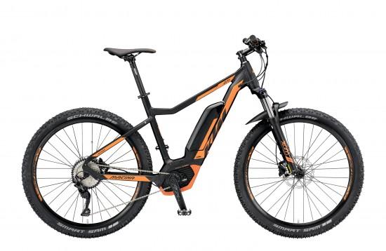 Bicicleta Electrica KTM MACINA ACTION 271 2019