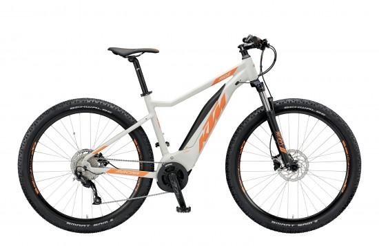 Bicicleta Electrica KTM MACINA RIDE 292 2019