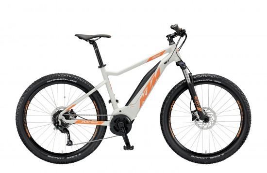 Bicicleta Electrica KTM MACINA RIDE 272 2019