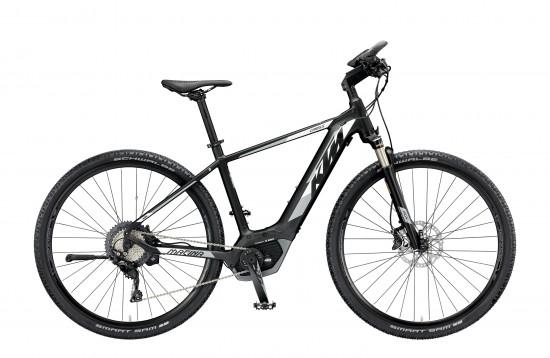Bicicleta Electrica KTM MACINA CROSS XT 11 CX5 2019